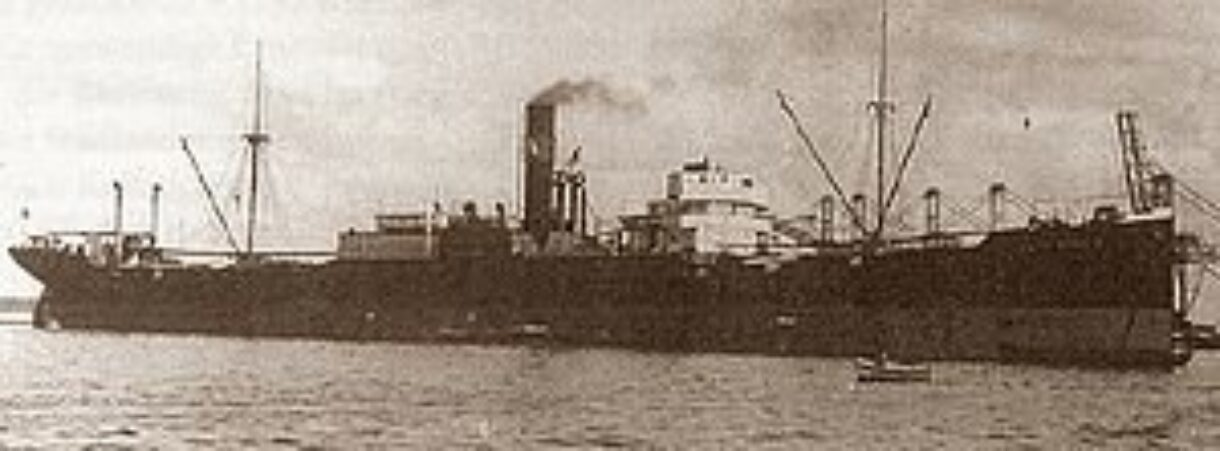 SS Elise Schulte